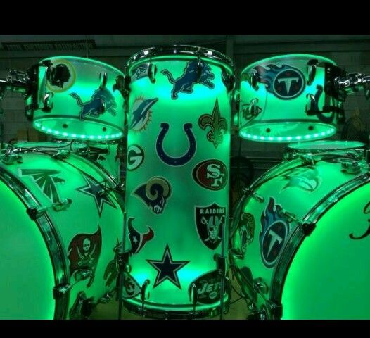 Chad Smith Super Bowl Drums Pearl Drums Drum Kits How To Play Drums
