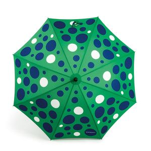 Grasshopper Umbrella, $45, now featured on Fab by Gina & May