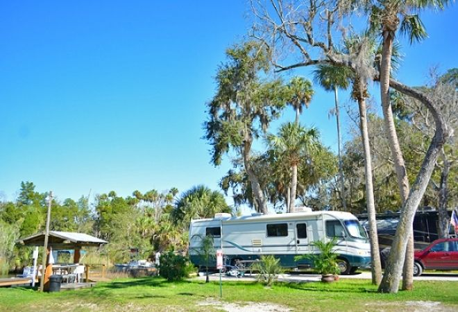 Crystal Isles Rv Resort Encore Rv Resort In Florida Nature Coast Rv Parks In Florida Florida Resorts Rv Parks
