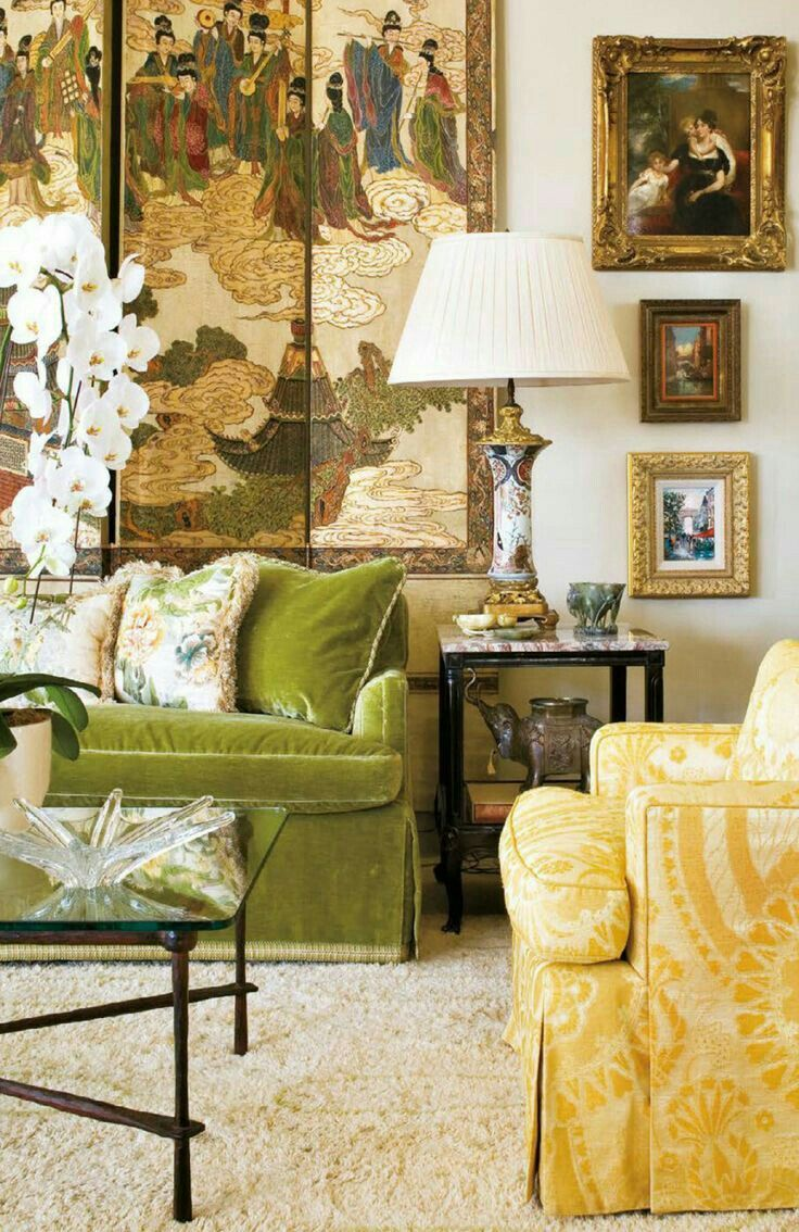 Pin by Tacha Ortega on SCREEN IDOL: Ravishing Room Dividers ...