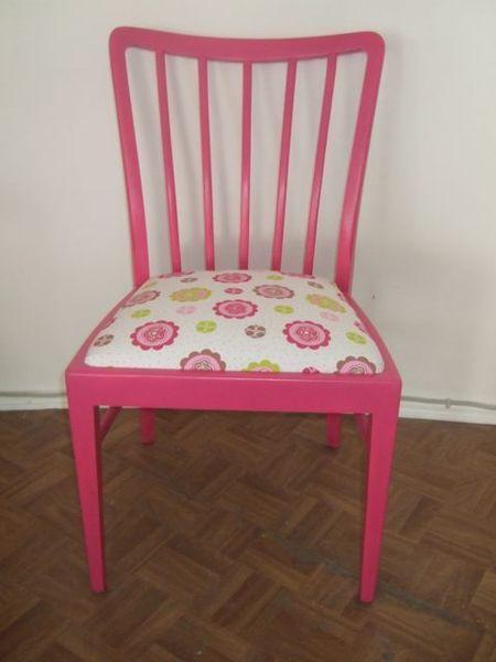 Sweet Candy Chair von Royal Classics Stilmöbel auf DaWanda.com