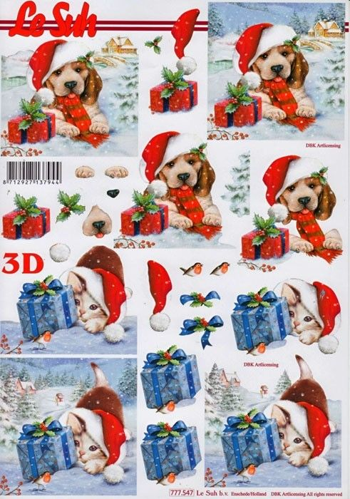 Pin by nathalie muller on carte 3d pinterest decoupage 3d and christmas sheets - Carte noel 3d ...