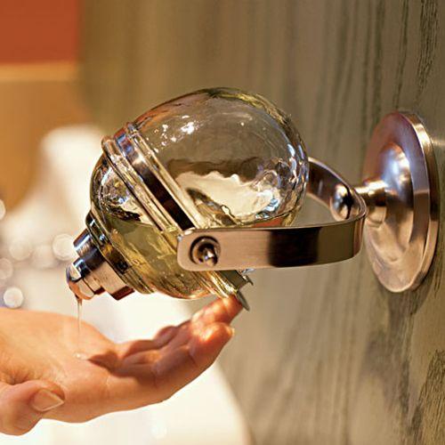 first hand soap dispenser - Hand Soap Dispenser