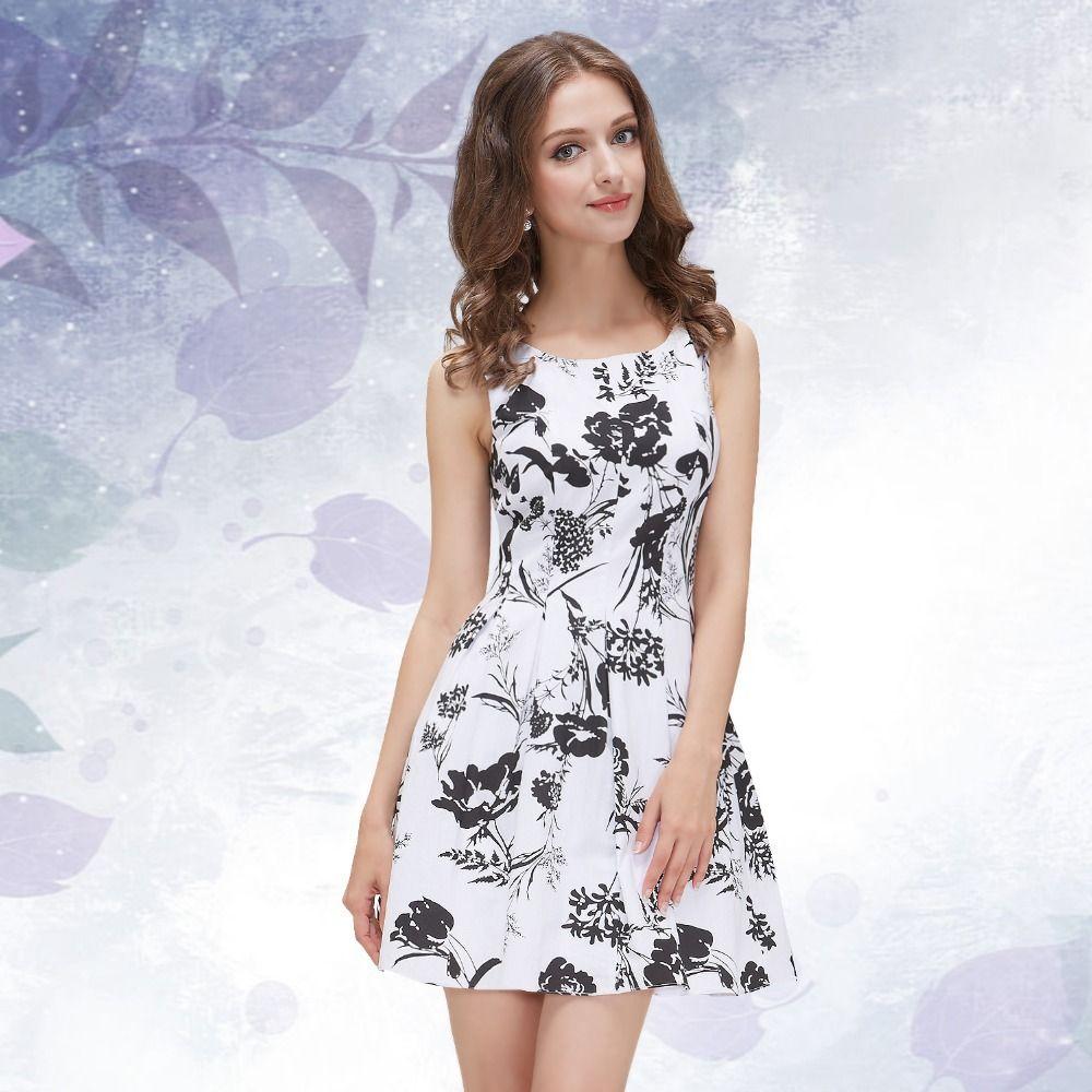 Vestidos Casuales 17 Modelos Increíbles 101 Vestidos De