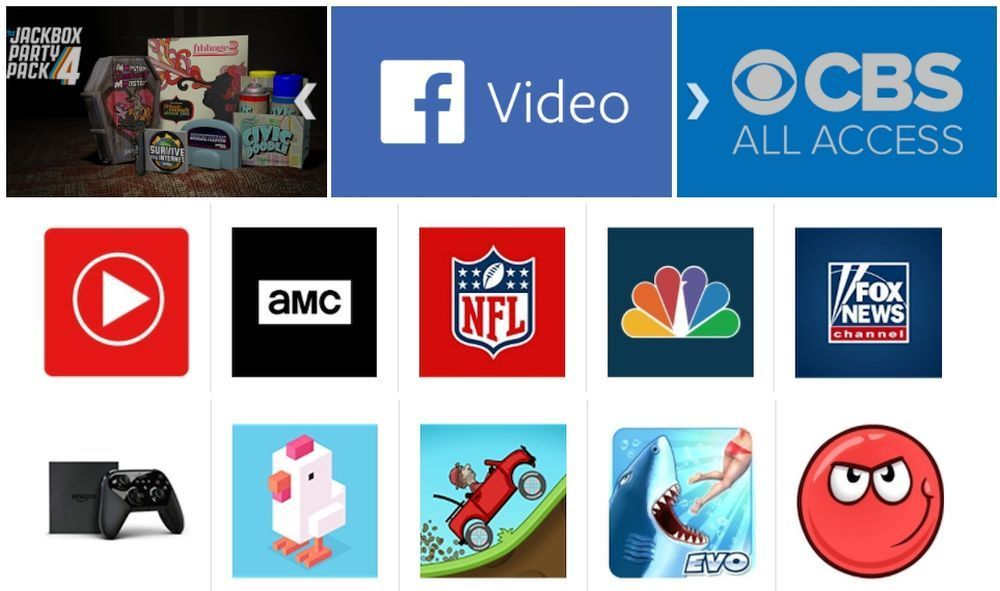 Best Apps for Firestick and FireTV in 2020 Best apps