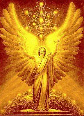 Archangel Metatron | Nine Choirs | Archangel uriel