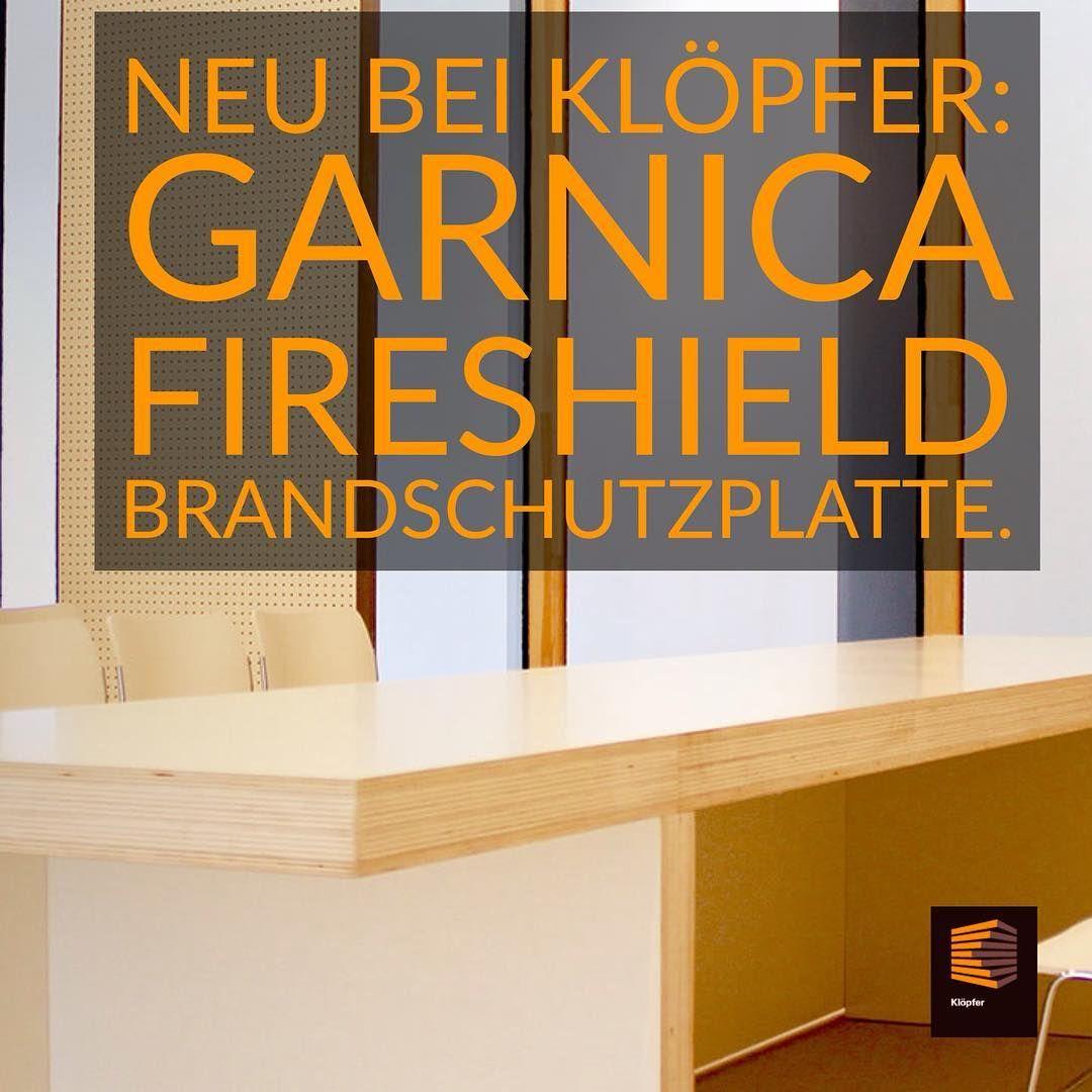 Garnica Fireshield Brandschutzplatte Ein Besonderes Impragnierverfahren Verleiht Top Brandschutz Bei Geringem Gewicht Jetzt Im Klopfer In 2020 Home Decor Home Decor