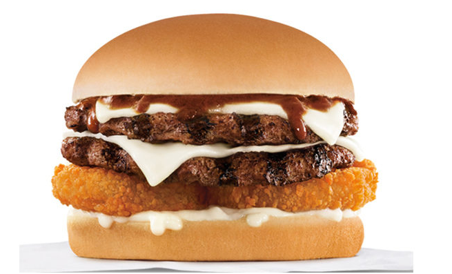 New A.1. Double Cheeseburger Arrives At Carl's Jr. in 2020