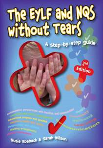 The EYLF and NQS Without Tears (2nd Ed) Jenny's