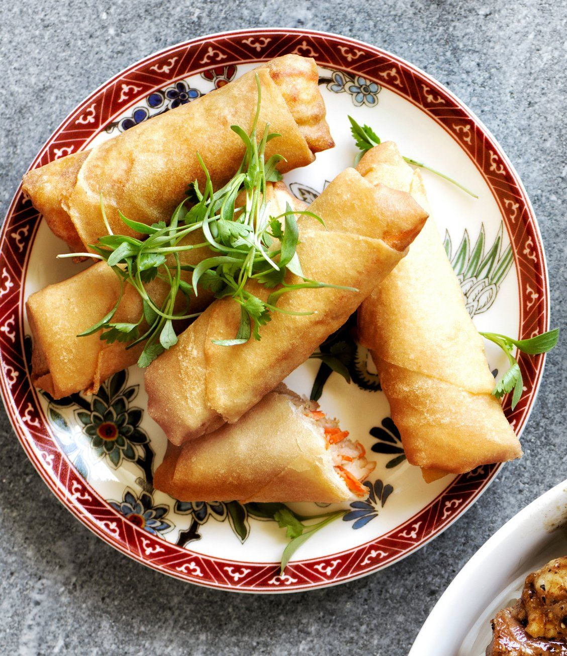 AirFried Spring Rolls Recipe in 2020 (With images