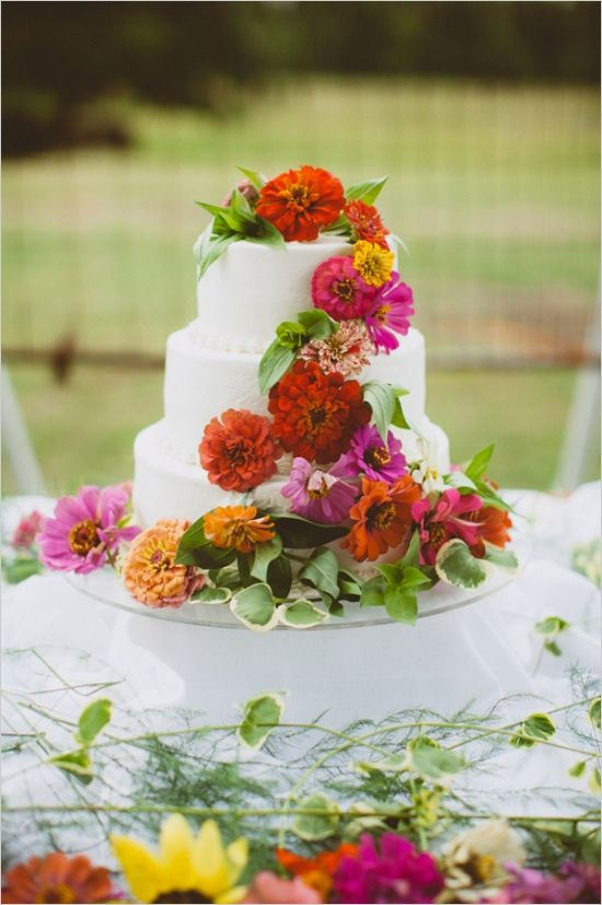 wild wedding cakes missouri diy wildflower wedding wildflowers wedding 27481