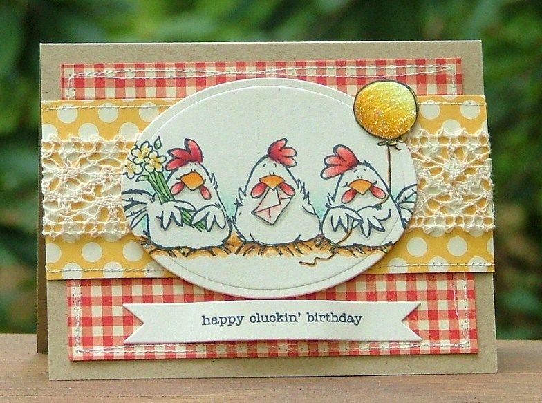 Birthday Chickens _pb