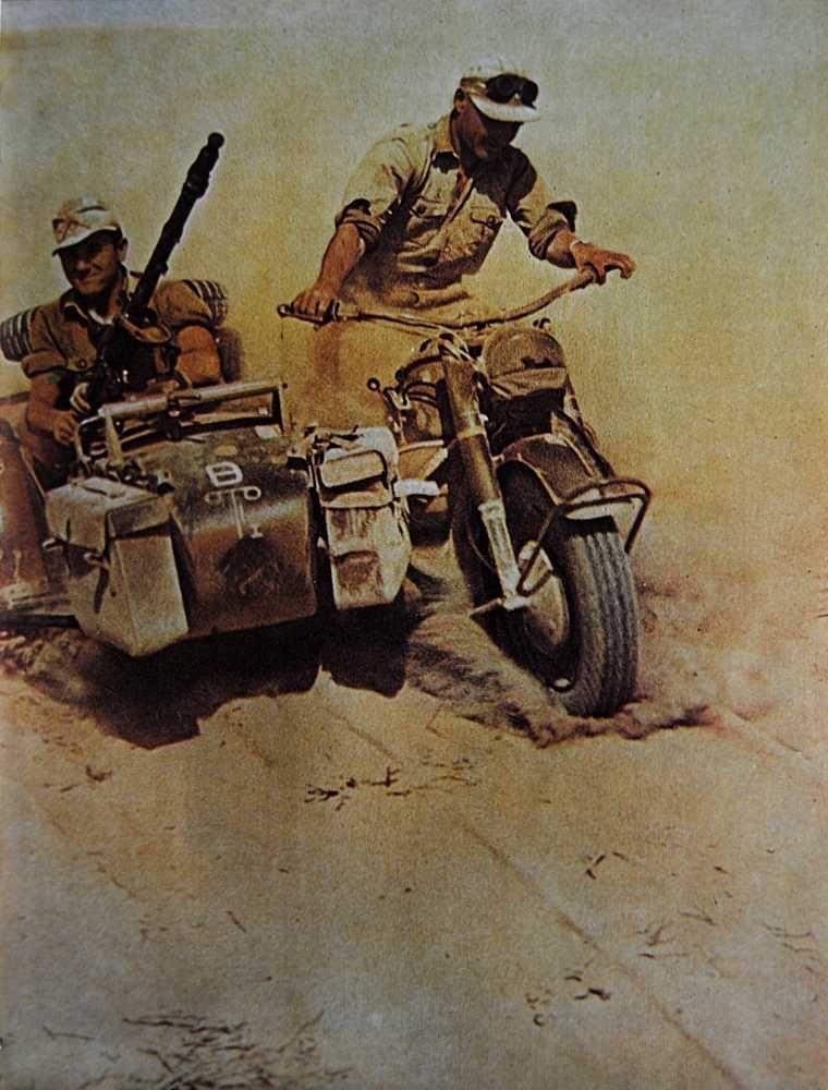 Afrika Corps