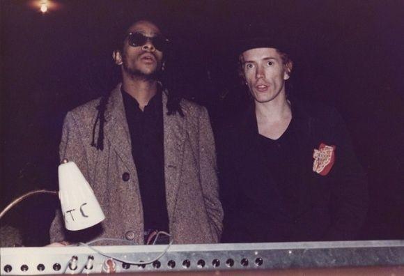Don & John