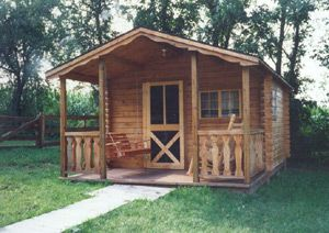 Charmant 1+room+cabin+plans | Cabin Kits Small One Room Http:/