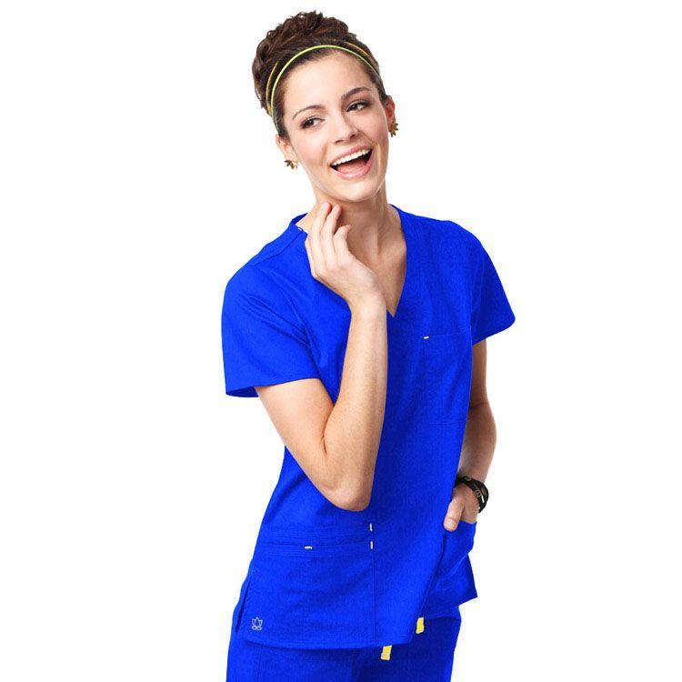 Royal Blue Scrubs.... All time fav color!!! | Womens ...