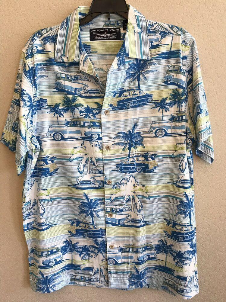 9cc61aa8 Kahala Hawaiian John Severson Aloha Shirt Large Mens Pineapple Palm Trees  USA #Kahala #Hawaiian | Hawaiian Board in 2019 | Mens hawaiian shirts,  Hawaiian, ...