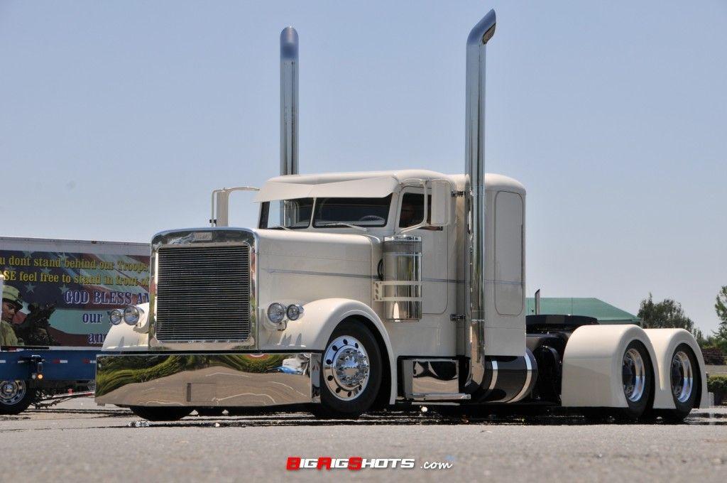 peterbilt 379 mechanic trucks for sale autos post. Black Bedroom Furniture Sets. Home Design Ideas