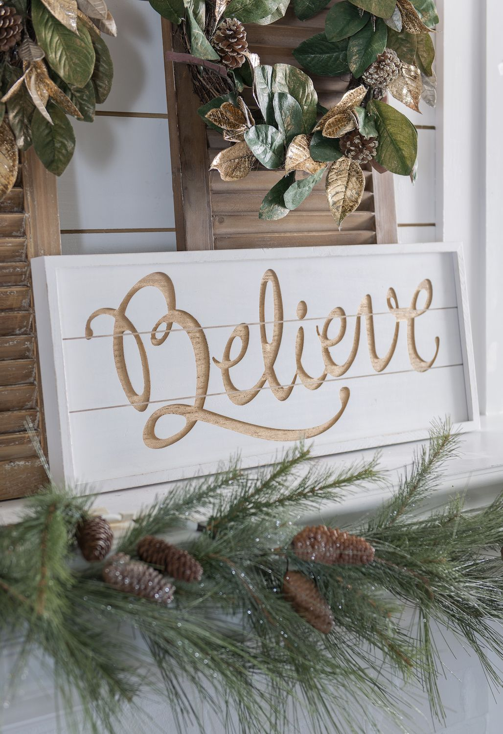 When You Shop Kirkland S Woodland Wonder Collection You Ll Find Wall Decor That S Sure To Wow Christmas Wall Decor Kirklands Christmas Christmas Inspiration