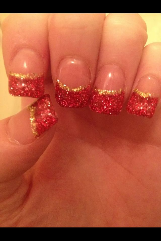 Pin by Nancy Williams-Schaumburg on Nails | Pinterest | Accent nails