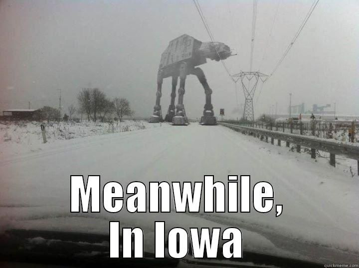 Meme Monday: 20 Iowa Memes That Will Make You Laugh