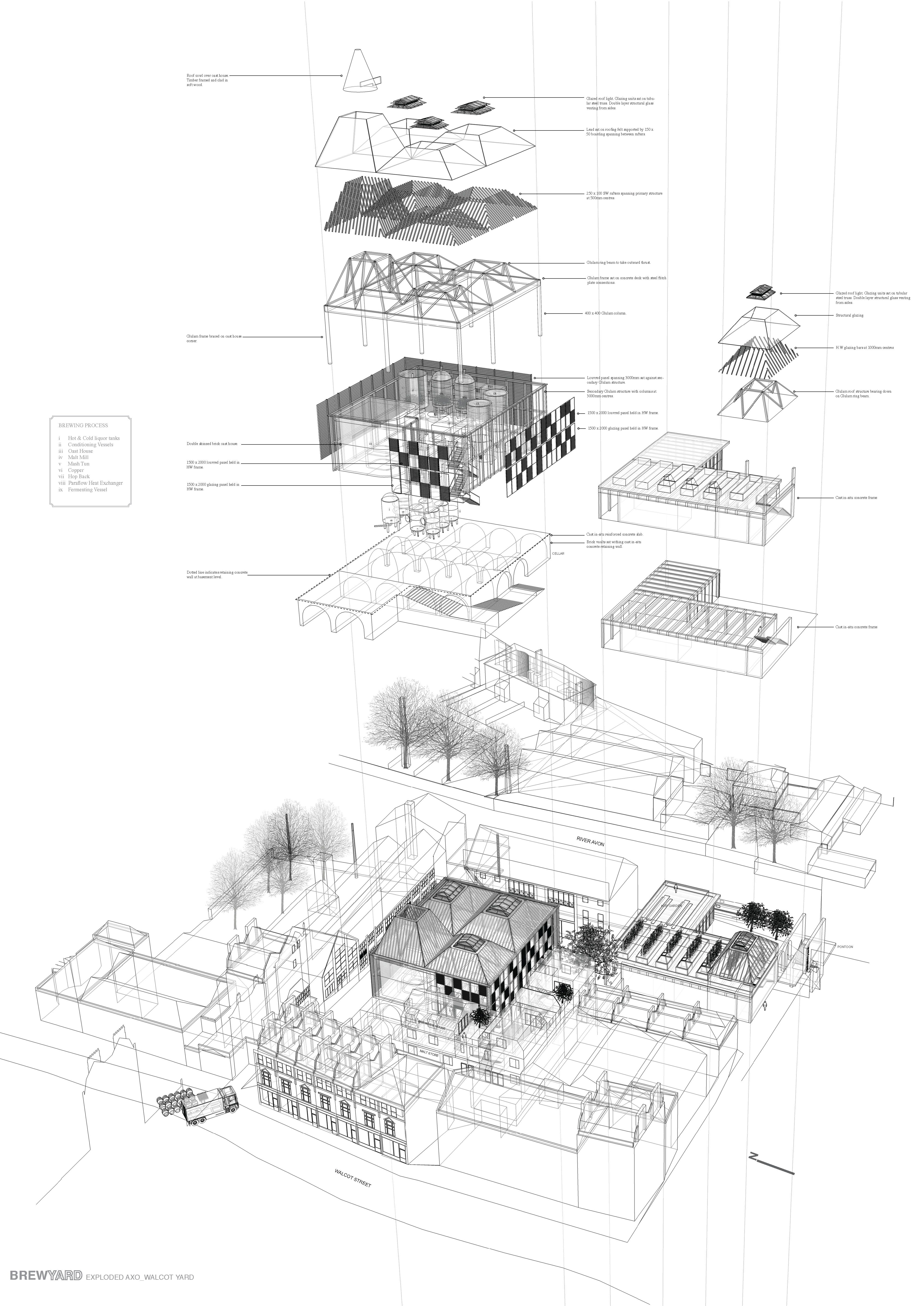 Pin By Laura Leventia On Architecture Drawings