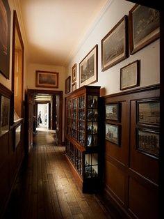 billedresultat for shibden hall interior nursery room interiors