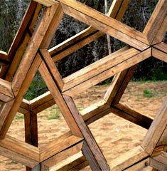 Необычные скамейки из Чили - СтИЛИ *Журнал