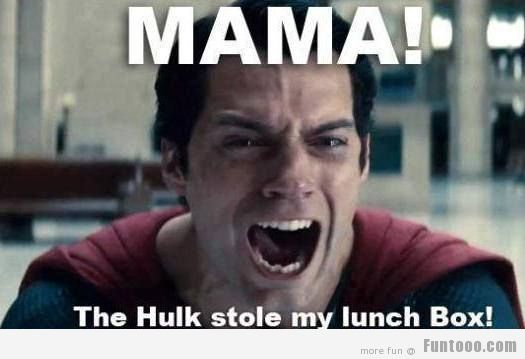 99337b26fb00e72d1d3c078d494573dc don't cry man of steel humor pinterest man of steel, crying,Fitness Pizza Meme Funny