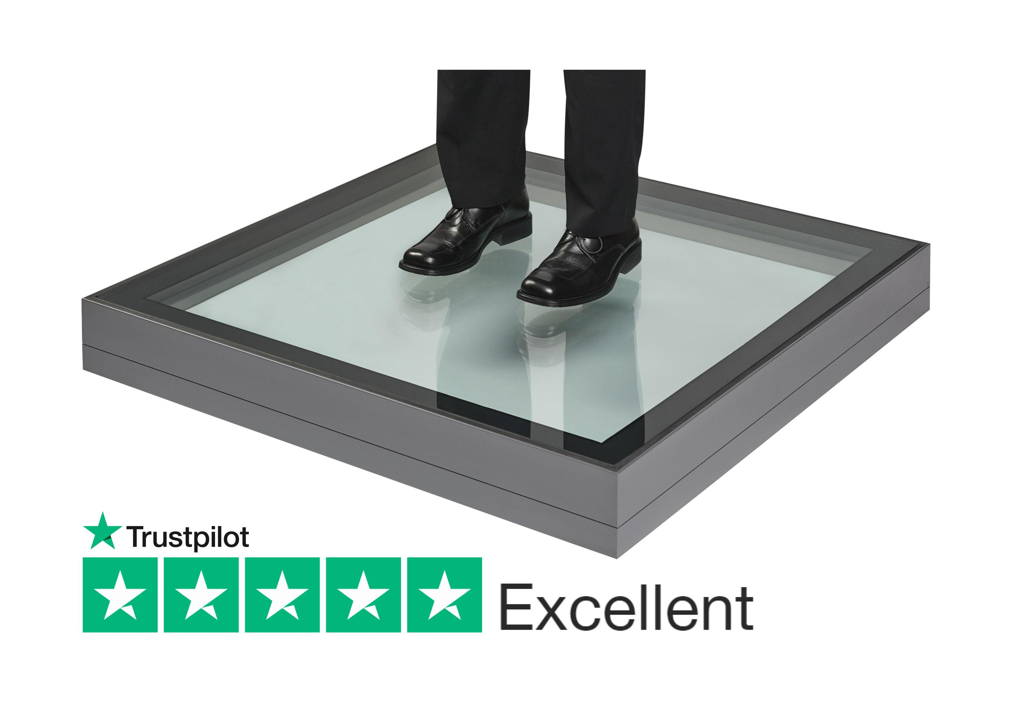 Excellent Trustpilot reviews. Prices from £1235+vat Roof