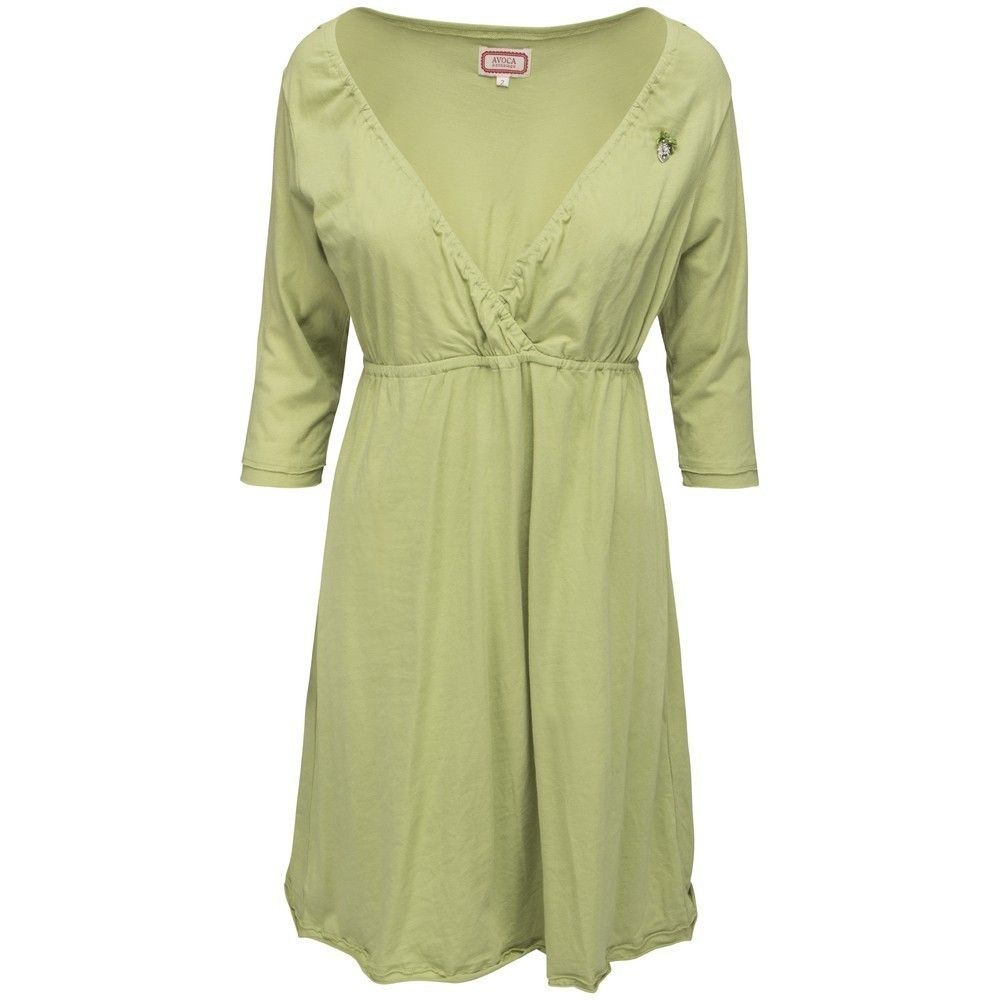 17101812db6 Avoca - Grøn kjole | Fashion | Dresses, Fashion og Wrap Dress