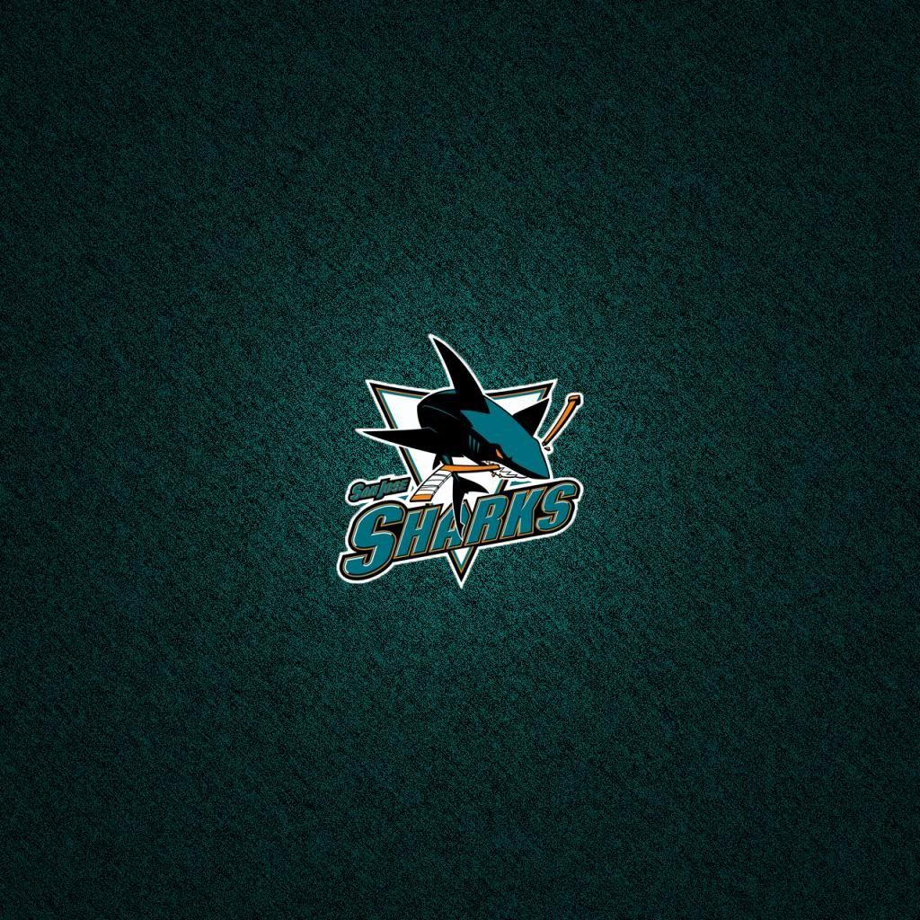 Mobile San Jose Sharks Wallpaper