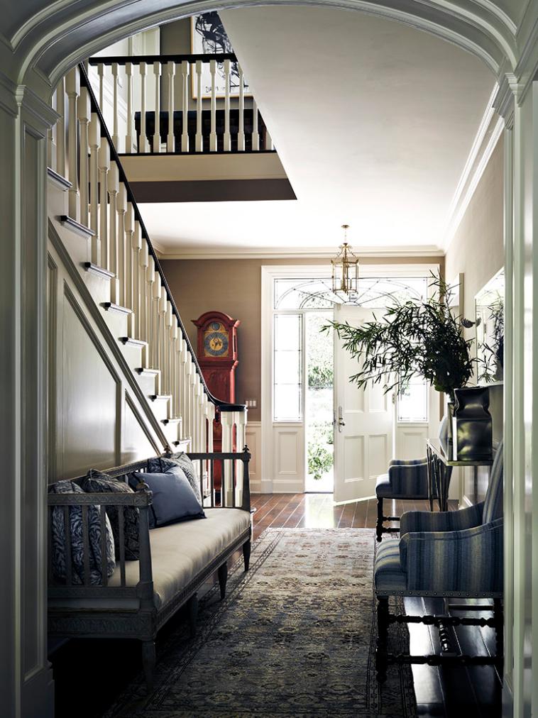 Interior Design Jeffrey Alan Marks Million Dollar