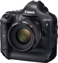 Luxury DSLR Camera, Canon EOS 1D X #photography