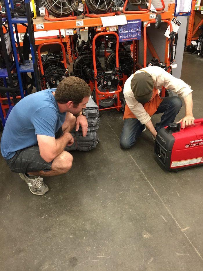 DIY Tailgate TV Setup Tailgating setup, Tailgating, Setup