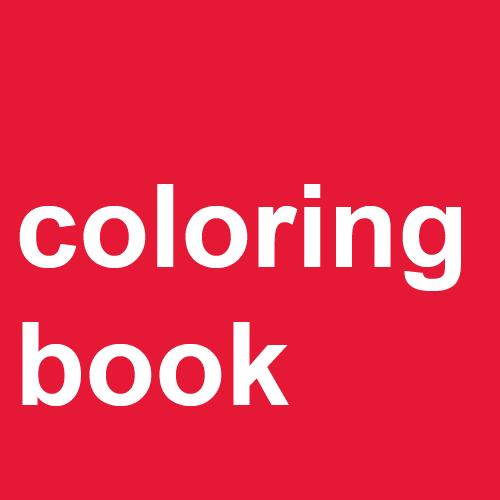Glassjaw Colouring Book Ep Coloring Books Books Color