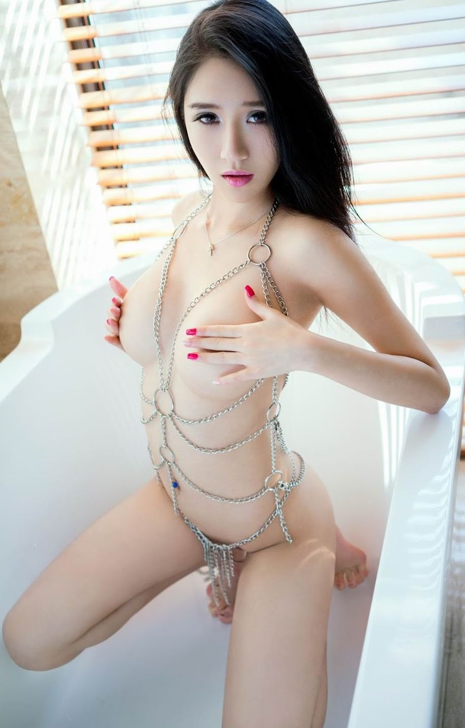 Sexy Asian Babes Pictures