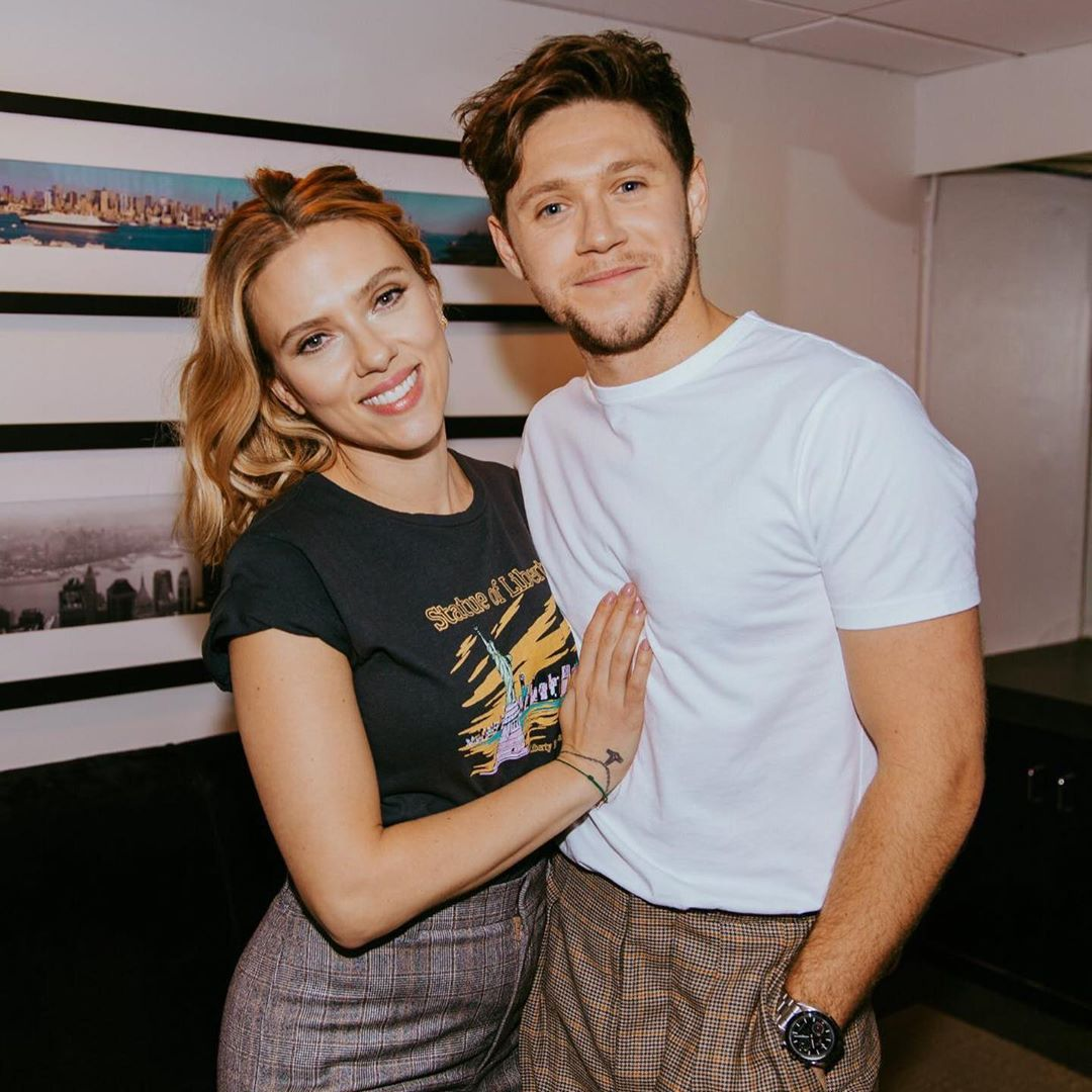 "Niall Horan on Instagram: ""What a week! To be the musical guest on Saturday Night Live was one of the greatest honours I've had in my career. Getting back up on the…"""