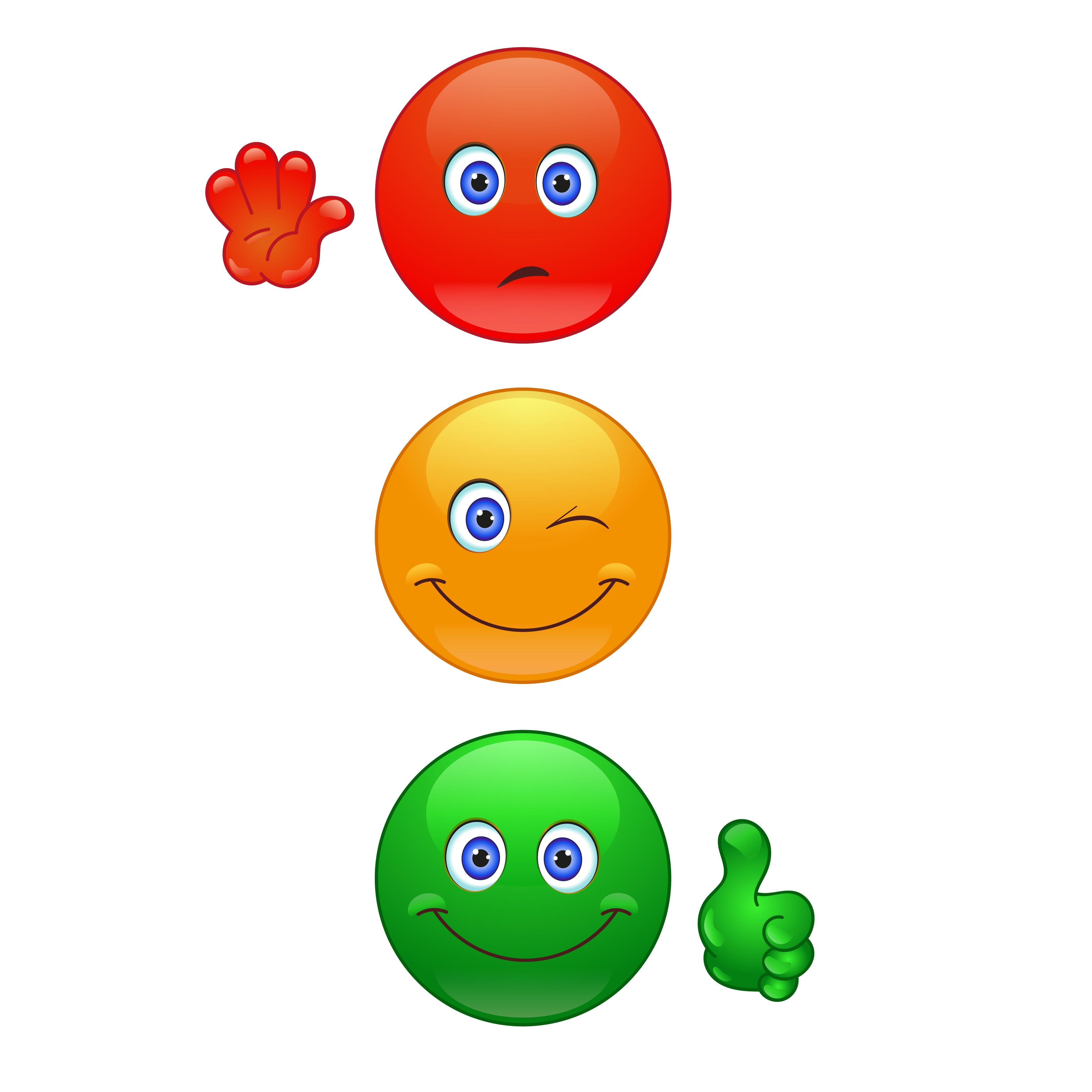 Red Light Green Light More Than A Children S Game