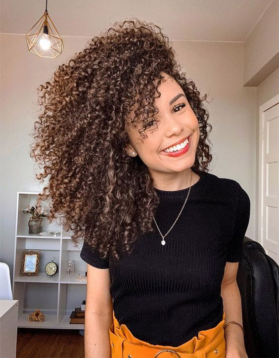Easy Curly Hairstyles Youtube Jerry Curl Hairstyles Curly Hairstyles Down Wedding Hairstyles With Cu In 2020 Curly Hair Styles Medium Curly Hair Styles Hair Styles