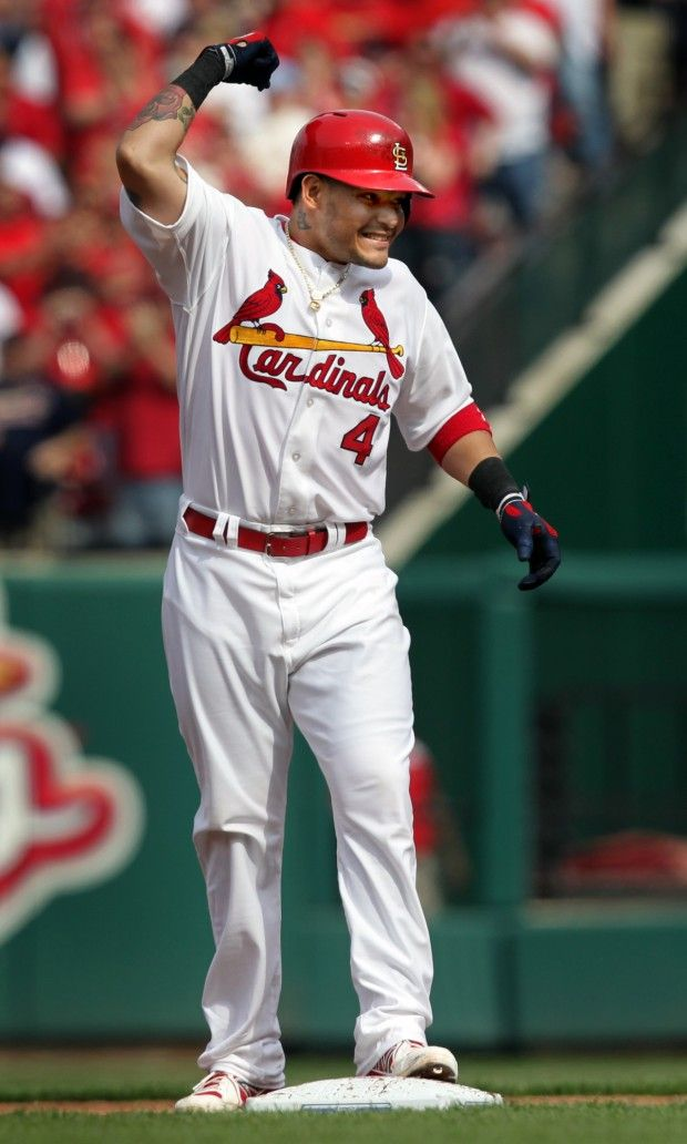 Photo of Reds 13, Cardinals 4