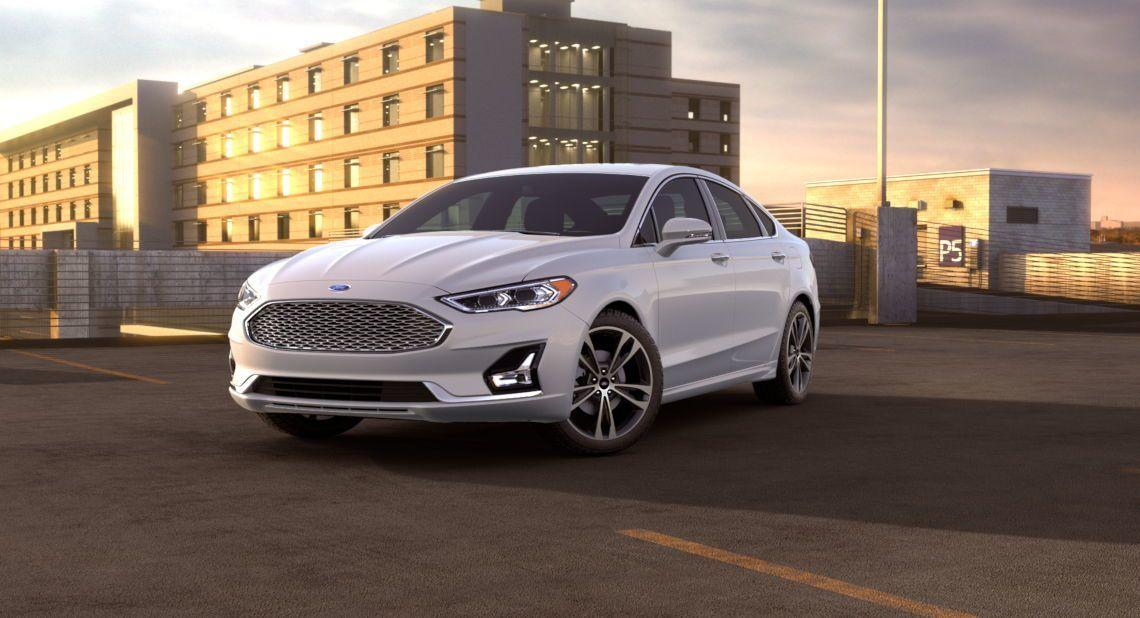 2019 Ford Fusion Sedan Stylish Midsize Cars Hybrids Ford Com Ford Fusion Hybrid Car Ford