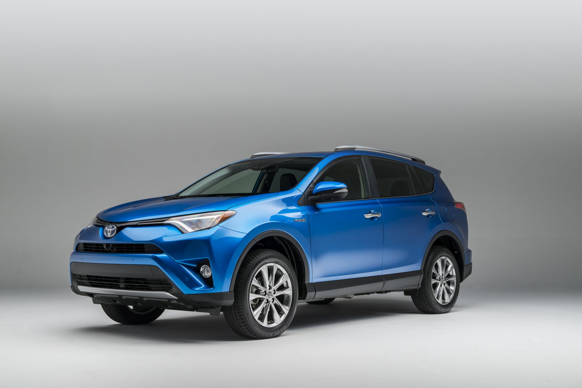 Toyota RAV4 will be built at Cambridge Canada from 2019