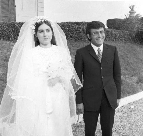 Al Bano And Romina Power 1970 Romina Power Romina Bodas Famosas