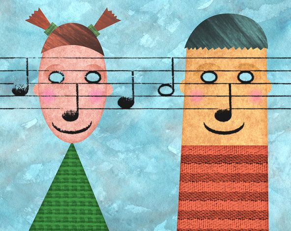 Early Music Lessons Have Longtime Benefits  By PERRI KLASS, M.D.    Joyce Hesselberth  When children learn to play a musical instrument, they strengthen a range of auditory skills. Recent studies suggest that these benefits extend all through life, at least for those who continue to be engaged with music.