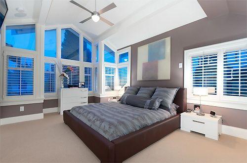 Teen bedrooms