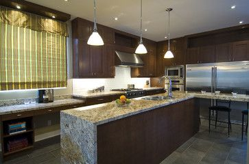 Granite Design Pictures Remodel Decor And Ideas Page 28 Countertops Kitchen Countertops Cheap Countertops