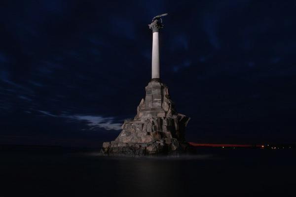 Россия, Крым, Севастополь