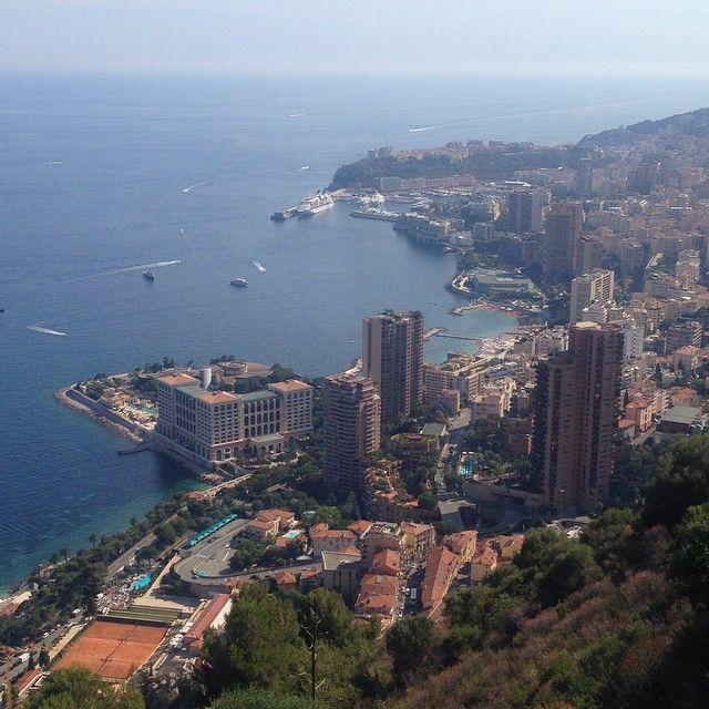 #PortHercule Day 2 #montecarlo #landscape #amazing #casinò by carmela138 from #Montecarlo #Monaco