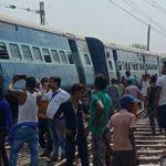 Photo of बिहार: ताप्ती गंगा एक्सप्रेस की 13 बोगियां हुई बेपटरी, 50 यात्री घायल
